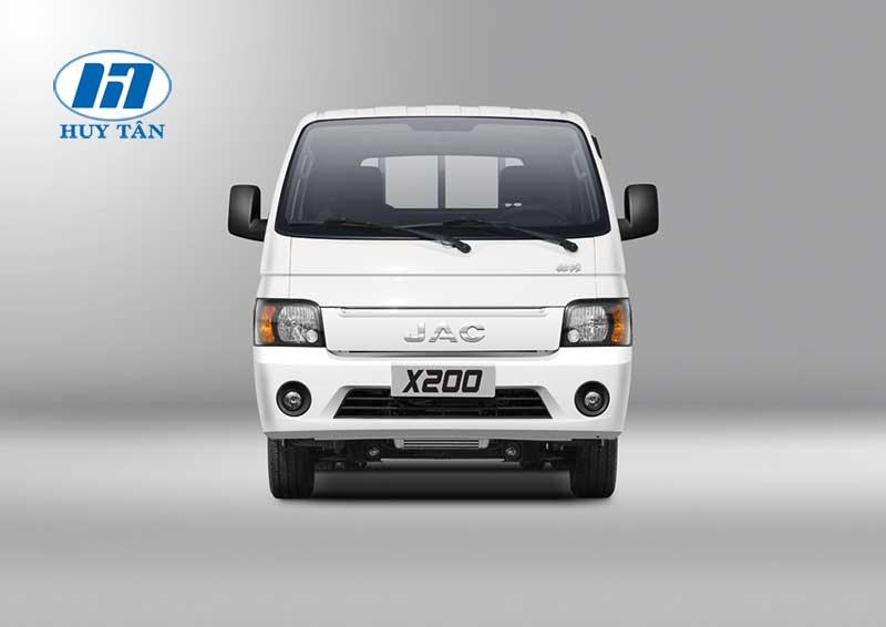 dau-xe-tai-jac-990-thung-lung