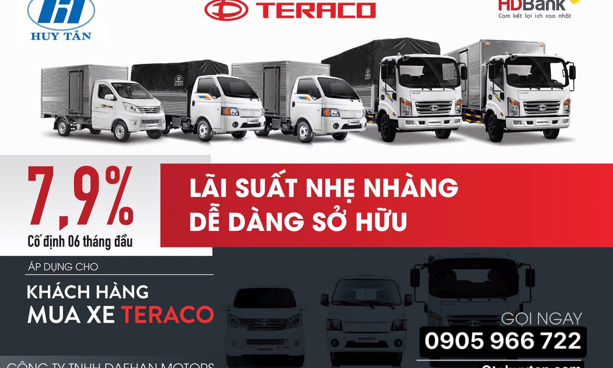 Teraco Nha Trang